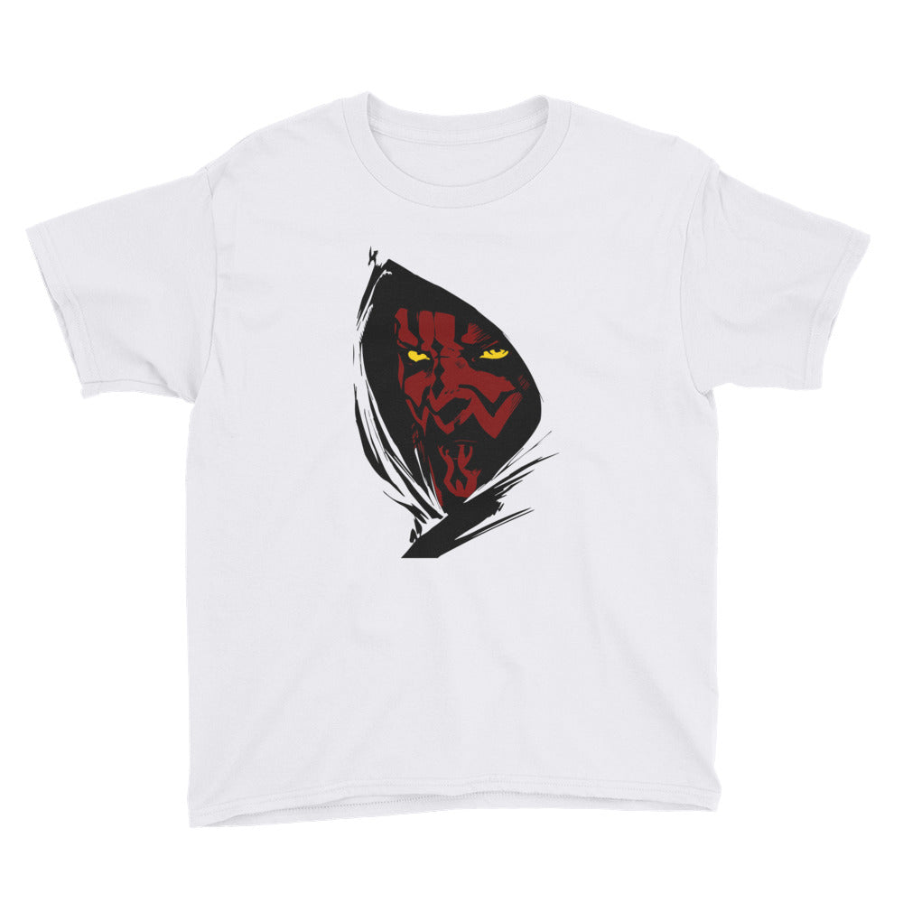 Star Wars Graphic Art Youth Short Sleeve T-Shirt