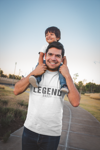 Legend Daddy - T-shirt