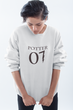"""Potter 07"" Harry Potter Ladies' Long Sleeve Tee"