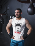 El Chapo Graphic Unisex Tank Top