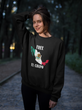 """Free El Chapo"" Ladies' Long Sleeve Tee"