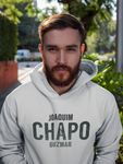 El Chapo Hooded Sweatshirt