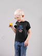 """May The Force Be With You"" Star Wars Short Sleeve Kids T-Shirt"