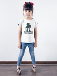 """Do, Or Do Not, There Is No Try"" Star Wars Short Sleeve Kids T-Shirt"