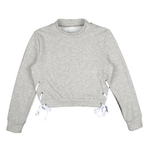KHARI WINTER PULLOVER