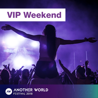 VIP FESTIVAL TICKET INC. CAMPING