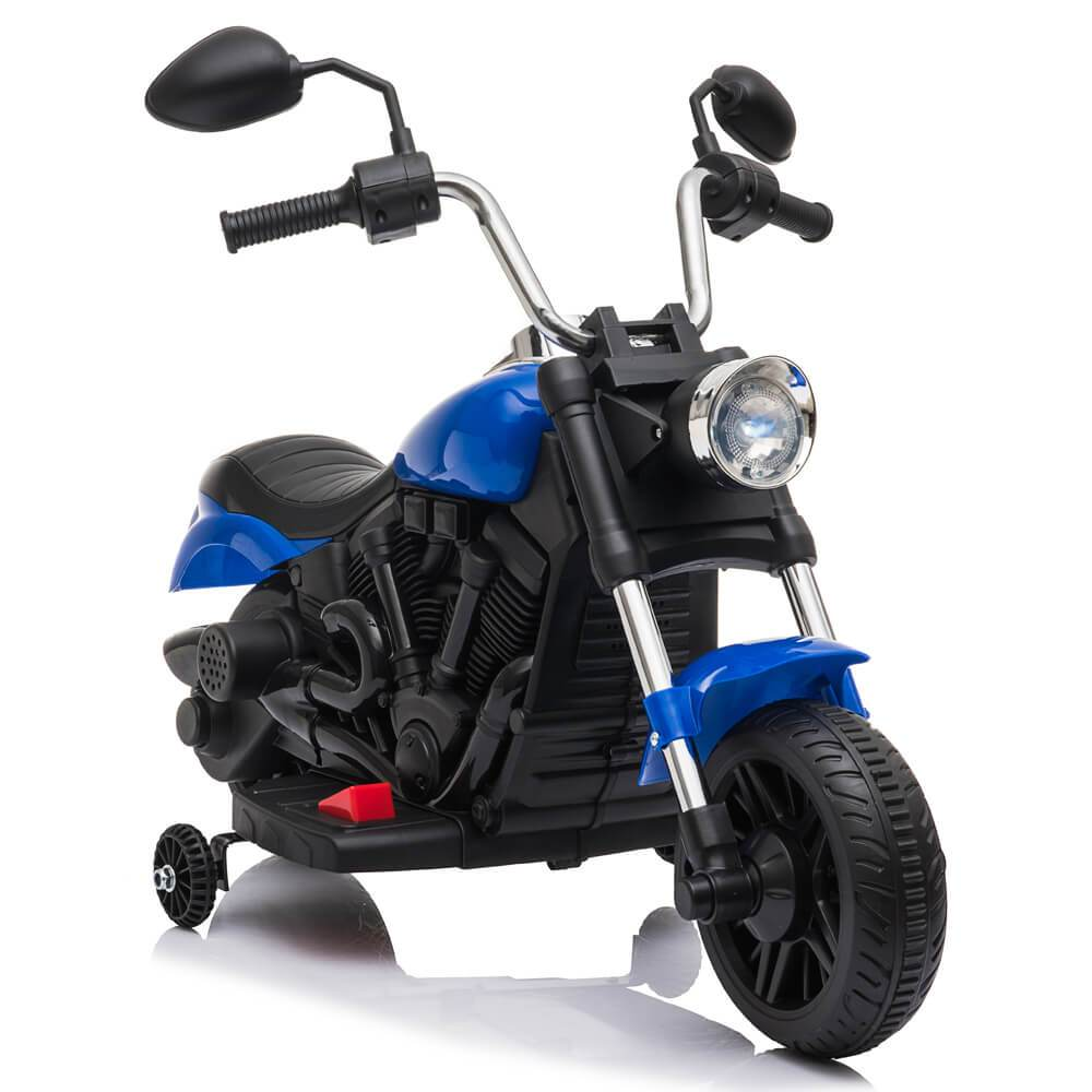 Kids Electric Motorbike | 6V Motorcycle (Aged 3-8 Years)