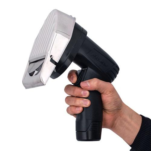 Cordless Kebab Slicer Home & Garden > Kitchen & Dining > Kitchen Tools & Utensils > Kitchen Knives > Cordless Kebab Knife KeyTop