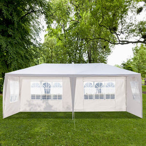 10x20 Canopy - Four Sides - Mcanopy