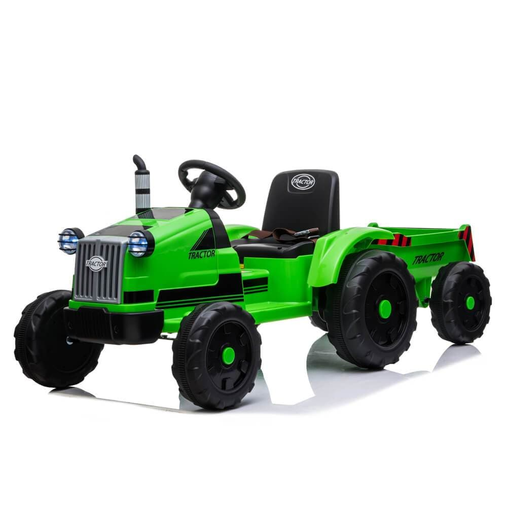 Kids Tractor | 12V Ride On (Aged 3-7 Years)