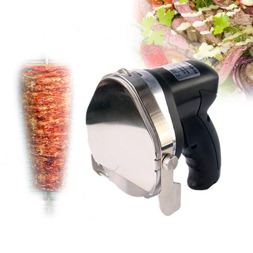 Keytop Gyro Slicer | Shawarma Cutter, Electric Gyro Slicer, Commercial Kebab Knife And Doner Shaver Home & Garden > Kitchen & Dining > Kitchen Tools & Utensils > Electric Knives > Kebab Knife KeyTop