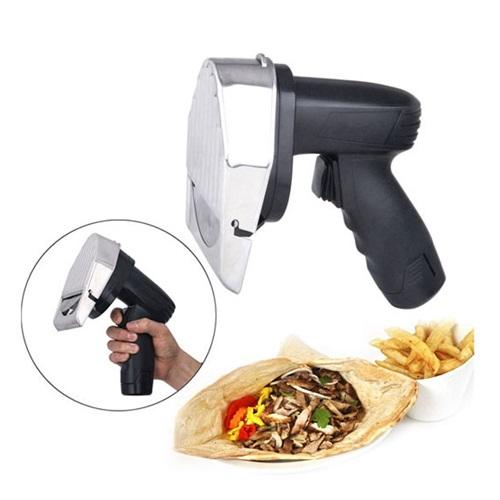 Doner Kebab Slicer | Keytop Doner Kebab Slicer Keytop Cordless Kebab Knife Rechargeable Kebab Slicer Battery Powered Doner Knife Shawarma Knife Home & Garden > Kitchen & Dining > Kitchen Tools & Utensils > Kitchen Knives > Cordless Kebab Knife KeyTop