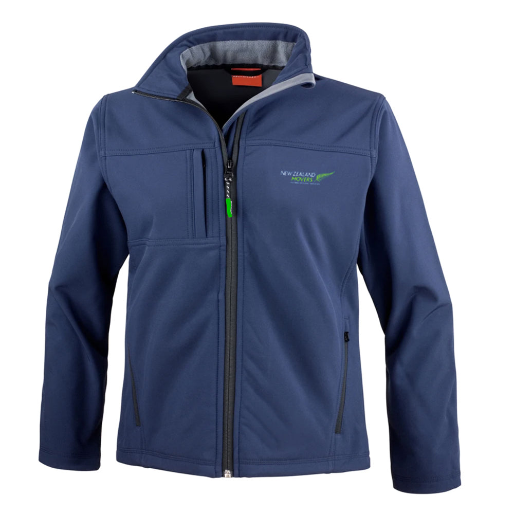 NZM Softshell Jacket