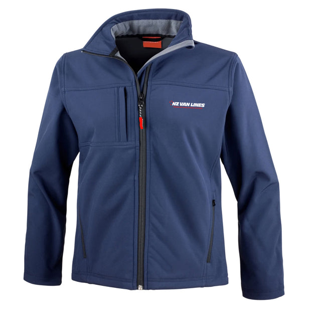 NZV Softshell Jacket