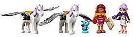 Lego Elves 41077 Aira's Pegasus Sleigh Building Kit: Toys & Games - Little Treasures LLC