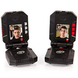 "Spy Gear Video Walkie Talkies"" not WalkieTalkies: Toys & Games - Little Treasures LLC"
