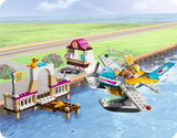 LEGO Friends 3063 Heartlake Flying Club: Toys & Games - Little Treasures LLC
