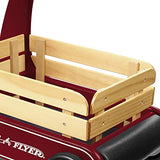 Radio Flyer Classic Walker Wagon: Toys & Games - Little Treasures LLC