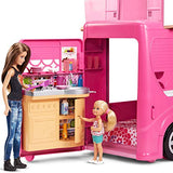 Barbie Pop-up Camper [Amazon Exclusive]: Toys & Games - Little Treasures LLC