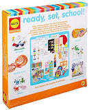 Alex Discover Ready, Set, School Craft Kit Kids Art and Craft Activity: Toys & Games - Little Treasures LLC