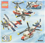 LEGO Creator 31020 Twinblade Adventures: Toys & Games - Little Treasures LLC
