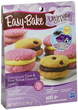 Amazon.com: Easy Bake 5000 Ultimate Oven Chocolate Chip & Pink Sugar Cookies Refill Pack Playset: Toys & Games - Little Treasures LLC