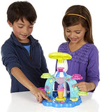 Play-Doh Kitchen Creations Swirl 'n Scoop Ice Cream: Toys & Games - Little Treasures LLC
