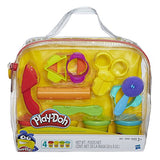 Play-Doh Starter Set, Standard Packaging: Toys & Games - Little Treasures LLC