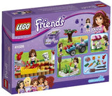 Lego Friends 41026 Sunshine Harvest: Toys & Games - Little Treasures LLC
