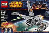 LEGO Star Wars 75050 B-Wing Building Toy: Toys & Games - Little Treasures LLC