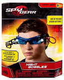 spy Gear - Night Goggles: Toys & Games - Little Treasures LLC