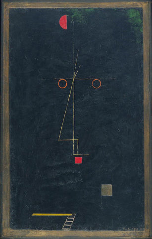 Paul Klee - Portrait of an Artist