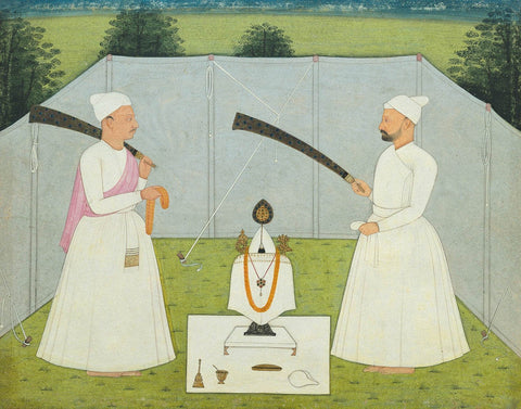 Nainsukh, Indian, Fine Art