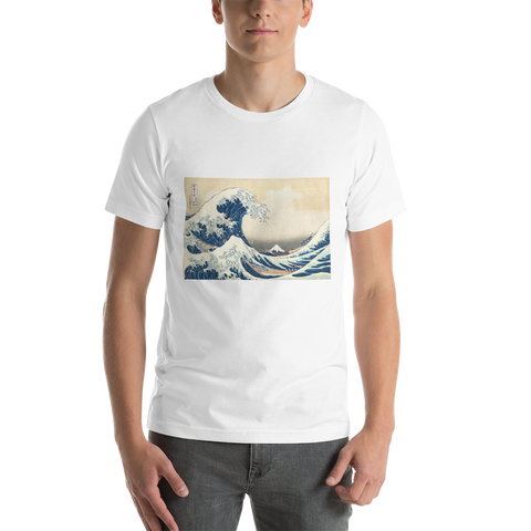 The-Great-Wave-Off-Kanagawa-Cotton-Art-Tee-For-Men