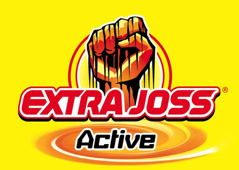 Extra Joss Energy 6 pieces