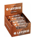 MYProtein 6 Layered Bar