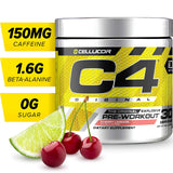 Cellucor C4 Original 30 Serv Cherry Lemonade