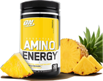 Amino Energy plus Electrolytes 30 Serv Pineapple