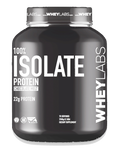 Whey Labs 100% Isolate 5Lbs
