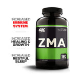Optimum Nutrition ZMA 90 caps