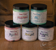 Collection of Whipped Facial Soaps