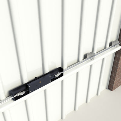 SecuMax Stangverlengset voor SecuMax Plus, 5380 mm