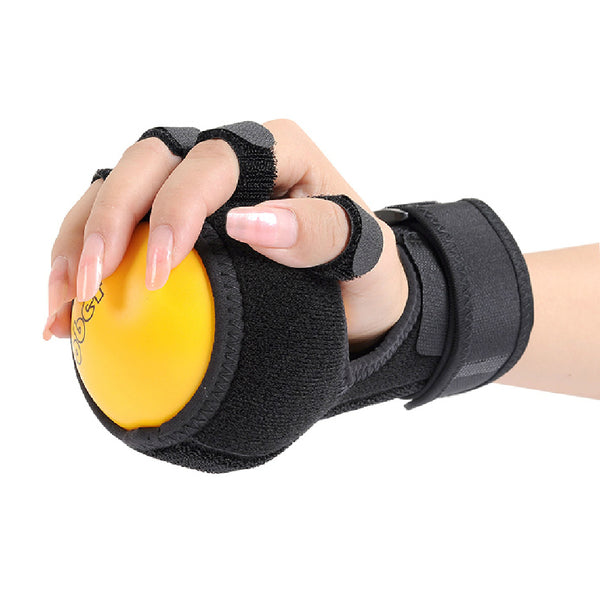 ANTI-SPASTIC BALL HAND SPLINT