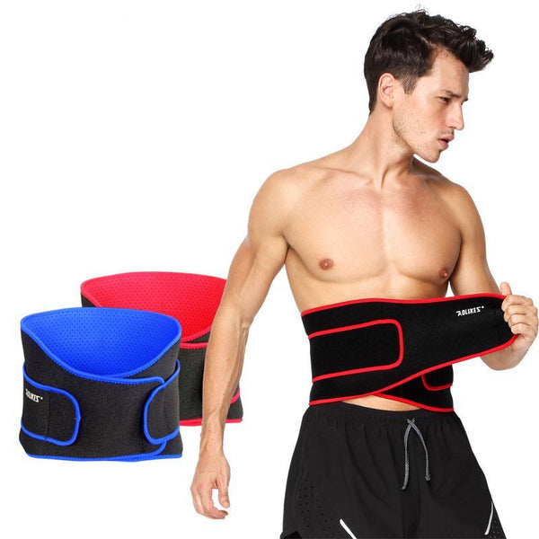 Adjustable Waist/Back Support for Men and Women