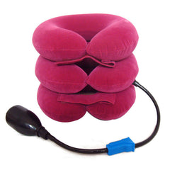 Household Neck Traction Device - Inflatable Collar