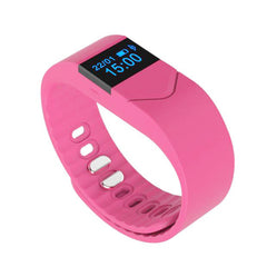 Sleep Monitor, Step Counter, Heart Rate Monitor Bracelet