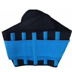 Men And Women Neoprene Lumbar Waist Support
