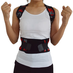 Back Support & Posture Corrector] - BestBraceYourself