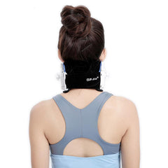 Medical Neck Collar - Traction Treatment