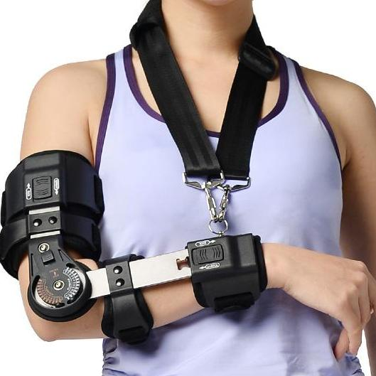 Adjustable Elbow Brace & Sling